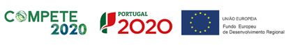 logoz Compete 2020, Portugal 2020 and UE